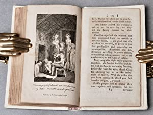 Original stories from real life with conversations, calculated to regulate the affections, and form...