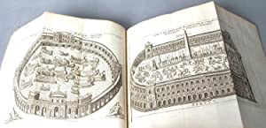 Romæ antiquæ notitia: or, the antiquities of Rome. In two parts . . .; I. A Short History of the ...