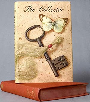 The Collector: FOWLES, John (1926-2005)