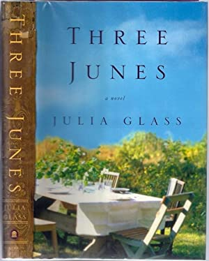 Three Junes [Signed]: Glass, Julia