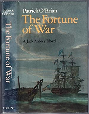 Fortune of War, The: O'BRIAN, Patrick (1914-2000)
