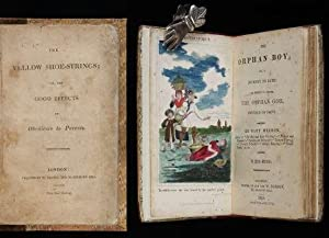 Children's Literature] The Orphan Boy; or, A Journey to Bath; to which is added, The Orphan ...