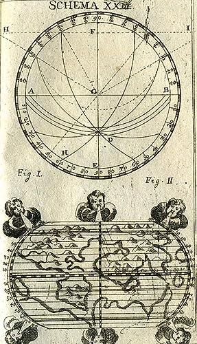 Elementa Geographiae Generalis, Triplici Sectione Exposita, I. Praeliminaris naturam & ...