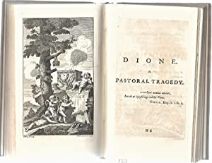 Poems on Several Occasions: GAY, John (1685-1732)
