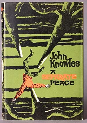 Separate Peace, A.: KNOWLES, John (1926-2001)