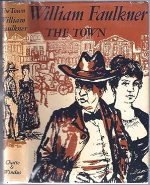 The Town: FAULKNER, William (1897-1962)