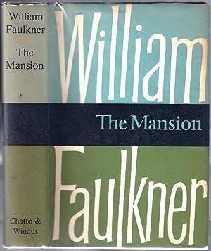 The Mansion: FAULKNER, William (1897-1962)