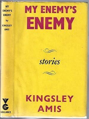 My Enemy's Enemy: AMIS, Kingsley (1922-1995)