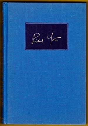 The Easter Parade [Revolutionary Road]: YATES, Richard (1926-1992)