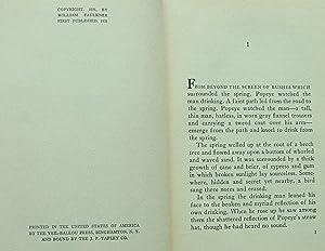 Sanctuary [First State]: FAULKNER, William (1897-1962)