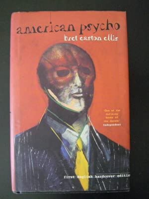 American Psycho: ELLIS, Bret Easton