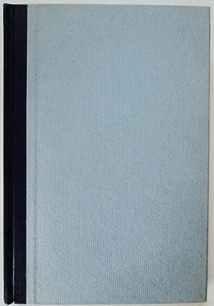 Harmonium: STEVENS, Wallace (1879-1955)