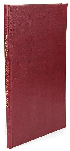 The North Ship: LARKIN, Philip (1922-1985)
