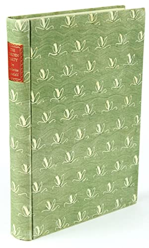 The Garden Party and other Stories [Illustrated: MANSFIELD, Katherine (1888-1923)
