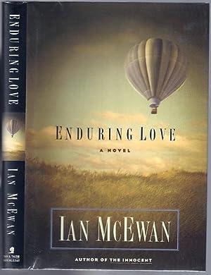 Enduring Love: McEWAN, Ian