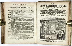 Garden Design] Den Nederlandtsen Hovenier : beschrijvende alderhande Princelijcke en Heerlijcke ...