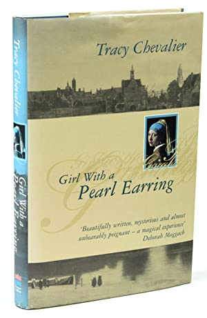 Girl with a Pearl Earring [First State, Signed]: CHEVALIER, Tracy