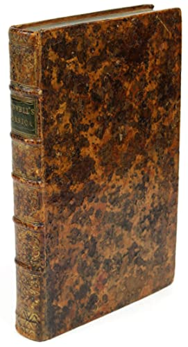 Hand-Colored] An account of Corsica, the journal of a tour to that island; and memoirs of Pascal ...