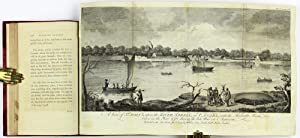 American Revolution] Travels through the interior parts of America. In a series of letters. By an ...