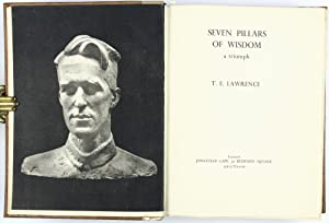 Seven Pillars of Wisdom [No. 363 of 750 Copies]: LAWRENCE, T. E.