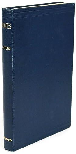 Isotopes: ASTON, F[rancis]. W[illiam]., 1877-1945