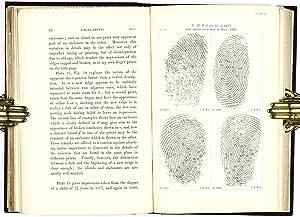 Finger Prints: GALTON, Francis (1822-1911)