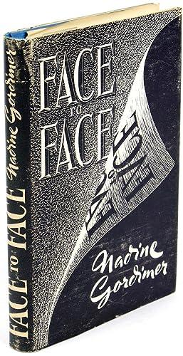 Face to Face: GORDIMER, Nadine (1923-2014)
