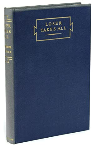 Loser Takes All [Publisher's card laid in]: GREENE, Graham (1904-1991)