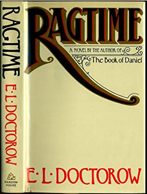 Ragtime [Signed]: DOCTOROW, E[dgar]. L[awrence].