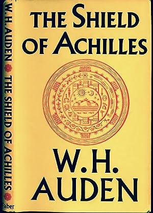 The Shield of Achilles: AUDEN, W[ystan]. H[ugh].