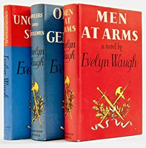 Sword of Honour Trilogy, comprising:] Men at: WAUGH, Evelyn (1903-1966)