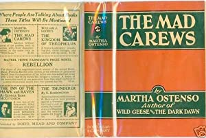 Mad Carews, The: OSTENSO, Martha (1900-1963)
