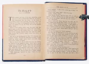 """The Hang of It,"""" in] The Kit Book for Soldiers, Sailors and Marines [with mailing carton]: ..."""