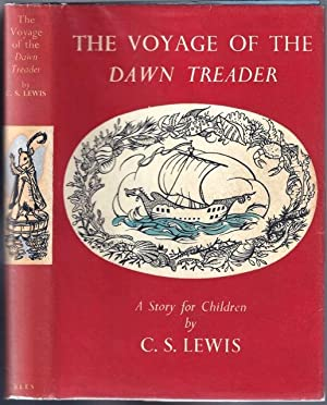 Voyage of the Dawn Treader, The [Chronicles: LEWIS, C[live]. S[taples].