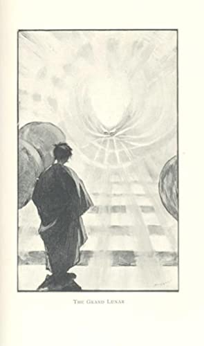 First Men in the Moon, The [First Issue]: WELLS, H[erbert]. G[eorge]., 1866-1946