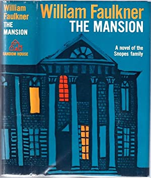 Mansion, The: FAULKNER, William (1897-1962)