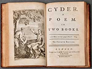 Poems attempted in the style of Milton. By Mr. John Philips, Student of Christ-Church, Oxon. With ...