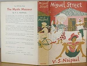 Miguel Street: NAIPAUL, V. S.
