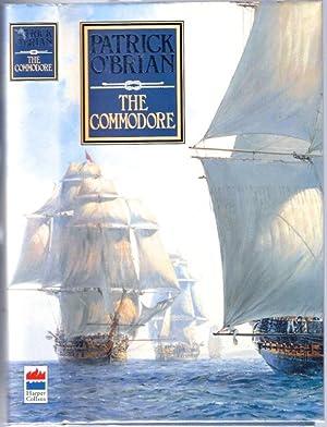 Commodore, The: O'BRIAN, Patrick (1914-2000)
