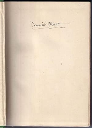 Pines of Jaalam [Signed]: CHASE, Daniel