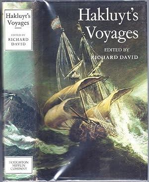 Hakluyt's Voyages: David, Richard, Editor]