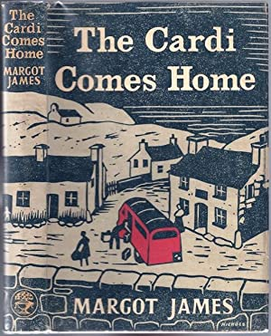 The Cardi Comes Home: James, Margot