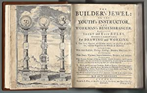The builder's jewel: or, the youth's instructor,: LANGLEY, Batty (1696-1751)