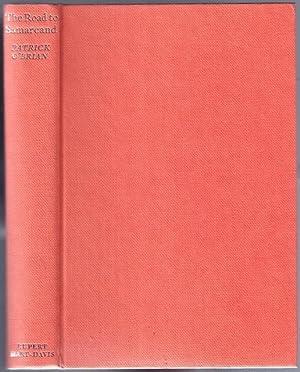 The Road to Samarcand: O'BRIAN, Patrick (1914-2000)