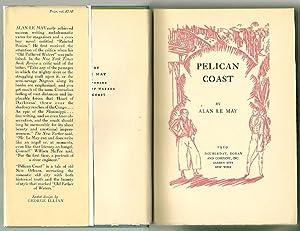 Pelican Coast: LE MAY, Alan Brown (1899-1964)