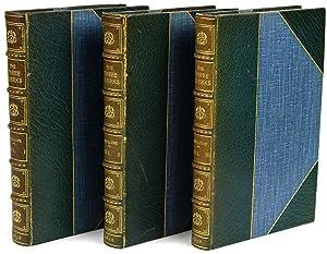 The Three Clerks. A novel: TROLLOPE, Anthony (1815-1882)
