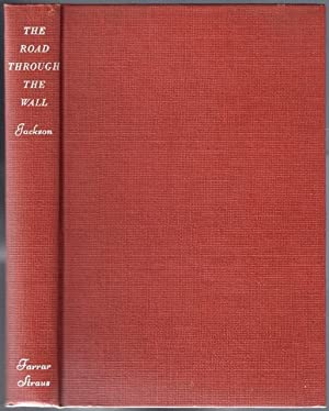 Road Through the Wall, The: JACKSON, Shirley (1916-1965)