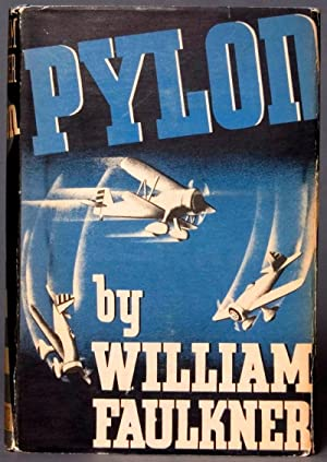 Pylon: FAULKNER, William (1897-1962)