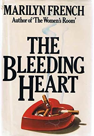The Bleeding Heart (SIGNED): French, Marilyn