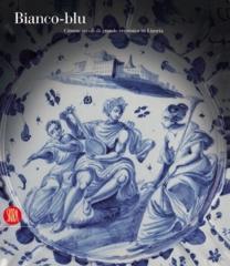 Bianco blu cinque secoli di grande ceramica in liguria for Libro in ceramica